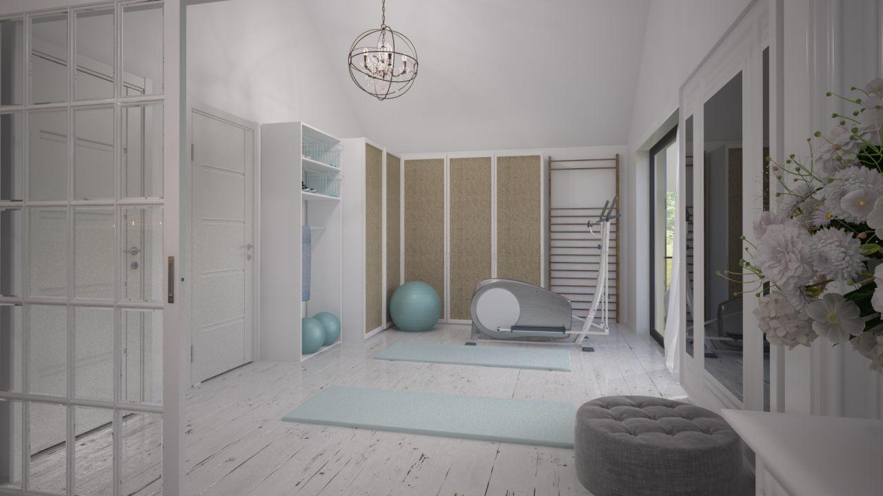 Amenajare interioara stil vintage casa S