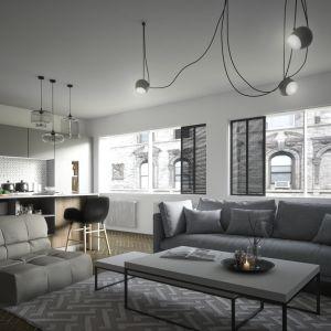 Amenajare interioara apartament C
