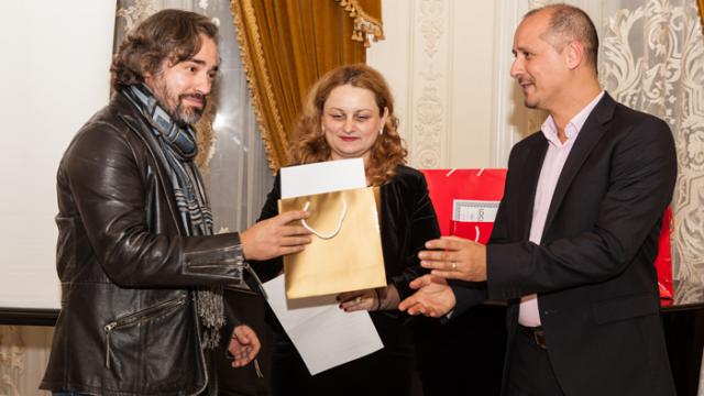 Cine sunt castigatorii Galei Insign Awards 2014?