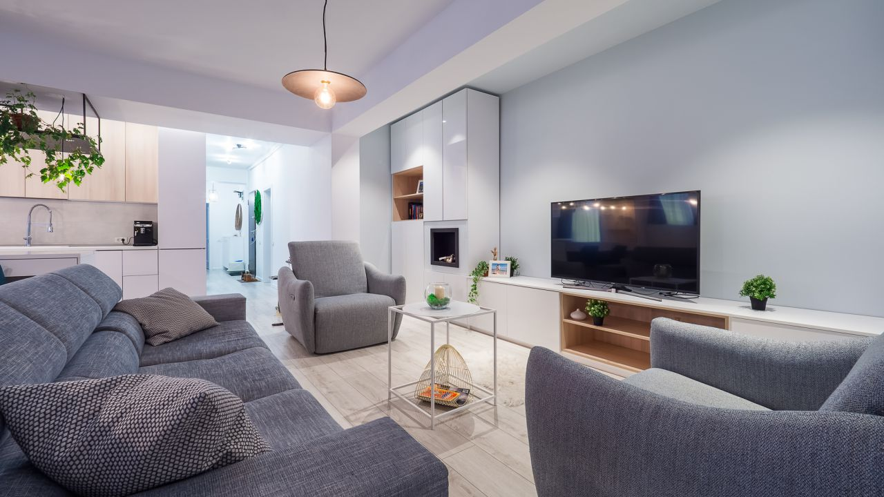A&A Apartment
